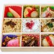 県内の食材や伝統料理を泉谷さんが選んだ駅弁のメニュー