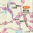 武川岳へ登山