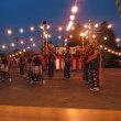 8月15日  盆踊り大会