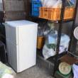 熊本市区 回収処分!家電製品の持込み処分‼️【熊本市 リサイクル 引越しゴミ処分】ゴミ片付け