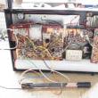 SONY,  TR-1000  (4バンド受信機)