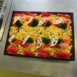 バニラシフォンケーキ作りました