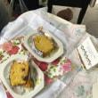 Gさんのレッスン、バースデーケーキ 🎂 2018年4月14日