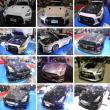 大阪オートメッセ2018(57)GT-R多数!