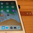 iPadデビュー
