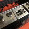 45年前の、スタンダード・ラジカセKR-2020Jの機能チェック!はたして性能は?