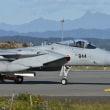 10/4 千歳 F-15