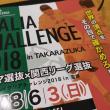 フットサルイタリアチャレンジ2018in宝塚