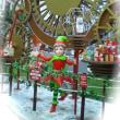 クリスマス飾り@タングリンモール 2