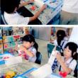 9/21  堺市立錦小学校(おもちゃ作り)