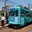7/31-8/4 夏休みの九州旅行 その5「つばめとかもめで長崎へ」