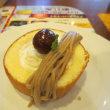 ガスト ロールケーキ