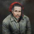 暑くてたまりませんね~「吉田肖像美術」