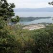 敦賀半島 西方が岳からサザエさんへ縦走  (完)