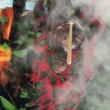 ゼロ磁場 西日本一 氣パワー引き寄せスポット すばらしい不動明王の写真(7月11日)