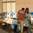 常総市災害支援ボランティアバスツアー報告 第3弾