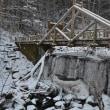 凍り始めの川(その他いろいろ)