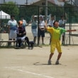 中学校「ソフト・テニス大会」