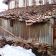 空き家の雪被害