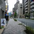 本町二丁目 小金井街道(1)