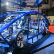 東京モーターショーでAI自動運転を体験してみた