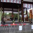 東陣で話題の上御霊神社