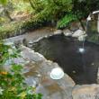 ゆっくり、湯の旅、雨飾山荘へ。