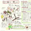 花についての考察 絵を上手くする6