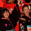 朝倉無限隊 夢幻。敦賀まつりパレード