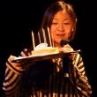 【LIVE REPORT】10/9赤坂GRAFFITI~まつこ生誕祭~