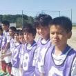 10月21日(日):U12全日本少年サッカー大会愛知県西三河地区代表決定戦