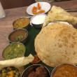 南インド料理❣️
