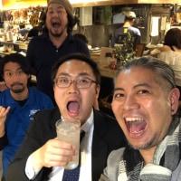 【取材】るるぶキッチン@赤坂バル横丁