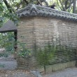 熱田神宮の信長堀