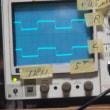 1619シングルアンプ周波数特性