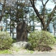啄木歌碑めぐり(6)