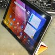 【タブレットPC】ASUS ZenPad 10 Z300M用カバーケース(^_^♪