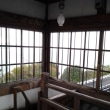 1年前(2016.12.10)銀鱗荘・望楼