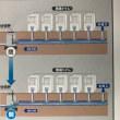 ◆全避難所に災害時マンホールトイレ~第1号 早園小避難所への設置工事完了