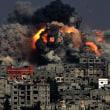シリアの化学兵器使用は、またヤラセではないか