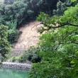 🚶♀️…天ヶ瀬吊橋…  180720