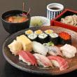 ワンコインで寿司ランチ【野毛・かぐら】