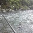 またまた 安田川