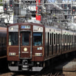 近鉄奈良線を撮影~鶴橋駅にて_18/06/09