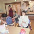 通所リハビリ夏祭り・カラオケ会