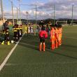 TRMvs富士松FC、 CF.TOKONAME
