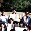 第13回菊川市リレーマラソン大会に参加!