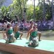 「ハワイ旅行記」№10 各部族の舞踊ショーです