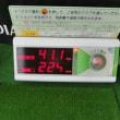 ゴルフ練習10月15日編