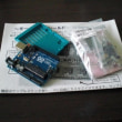 Arduino elekey shield その1